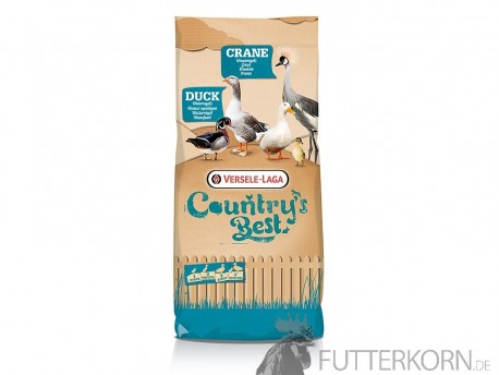 Entenaufzuchtfutter Duck 1&2 Crumble Versele-Laga